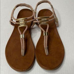 Madden Girl | Flats | Sandals | T-Strap